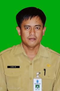 Kepala Sub. Bagian Risalah dan Pelaporan. NAMA;UDIN, SE. NIP. 19790412201001 1 014. GOL.DRH; O