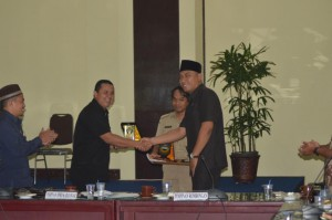 Komisi III DPRD Kab. Blitar
