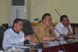 kunker prop Jawa timur, 21 agust 2015