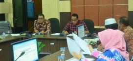 Rapat Badan Musyawarah 2017