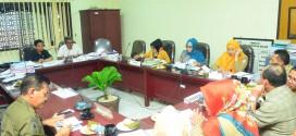 Rapat Komisi IV DPRD Kab. Banjar 14 Maret 2017