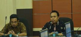 Kunjungan Kerja DPRD Kabupaten Katingan