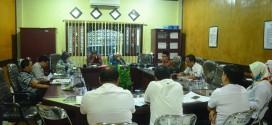 Rapat Komisi I, 24 April 2017