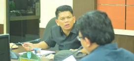 Rapat Badan Legislasi, Senin 15 Mei 2017