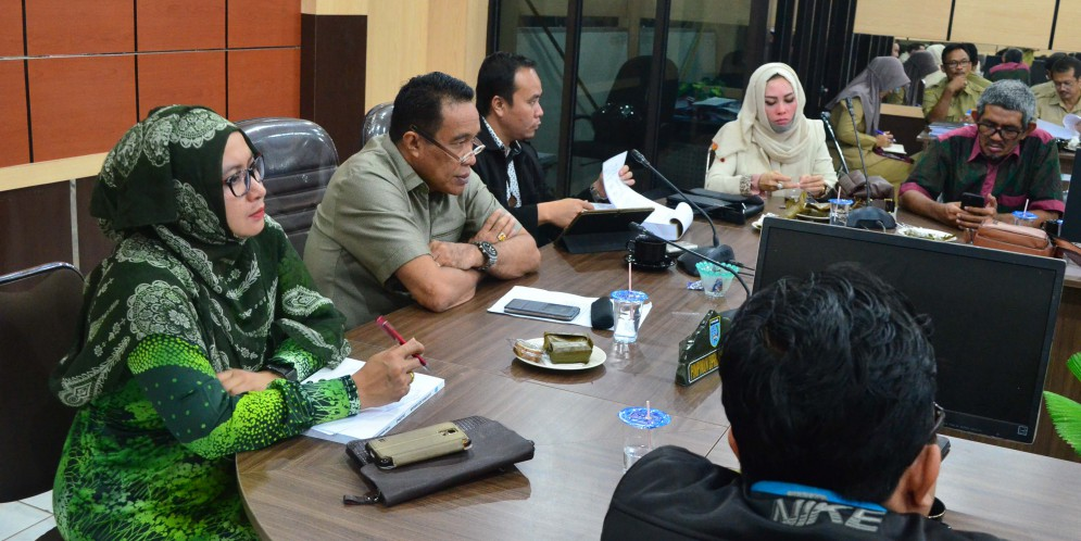 Rapat Badan Anggaran, 24 Juli 2017