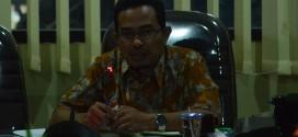 Rapat Komisi I DPRD Kabupaten Banjar 04 September 2017
