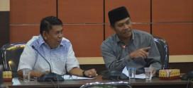 Kunjungan Kerja DPRD Kabupaten Blitar 07 September 2017