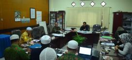Rapat Komisi IV DPRD Kabupaten Banjar, 23 Januari 2018