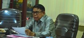 Rapat Komisi II DPRD Kabupaten Banjar,