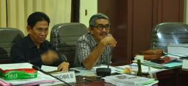 Rapat Komisi IV DPRD Kab. Banjar, 27 Maret 2018
